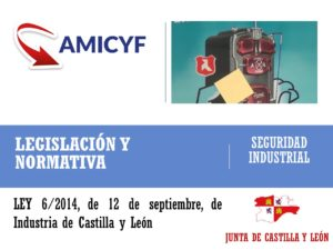 Ley de Seguridad Industrial