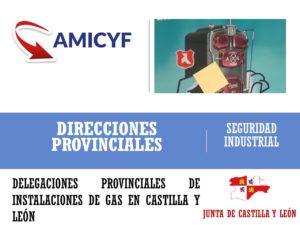 Direcciones Provinciales