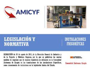 Aragón Instalaciones Frigorífcas