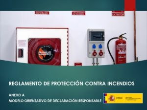 Protección Contra Incendios