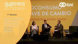 SESIÓN 1. NUEVO ESCENARIO REGULATORIO Y PERSPECTIVAS DE FUTURO EN ESPAÑA Y EUROPA