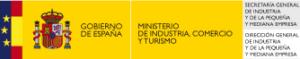Secretaría General de Industria y PYME, del Ministerio de Industria, Turismo y Comercio