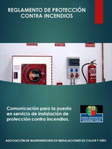Comunicació País Vasco