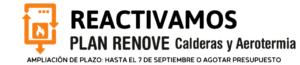 Plan Renove Comunidad Valenciana