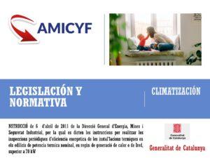 Cataluña Inspecciones de Instalaciones Térmicas